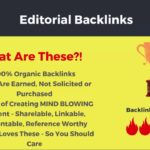 The Top Types Of Backlinks For Organic Ranks - (Link Building Strategies)
