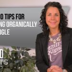 Top SEO Tips For Ranking Organically On Google
