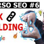 🚀 Curso SEO #6 - Cómo Hacer Link Building en Español 2019
