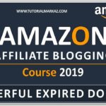 21 How to Buy Powerful Cheap Domain with High Backlinks   Amazon Affiliate Marketing Course in Urdu