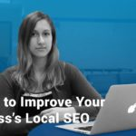 5 Ways to Improve Your Business's Local SEO