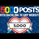 7 5000 Do Follow PBN Backlinks   Keywords Included for $10