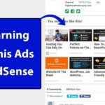 Boost Your Earning with Adsense Matched Content Ads 2019