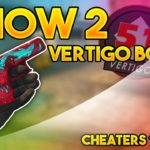 CS:GO | Cheaters 101 #3 | How to VertigoBoost |