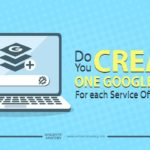 Do You Create One Google Stack For Each Service Offering URL?