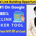 Free Backlink Checker - Link Building Tool | Spy on Your Competitors' SEO