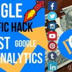 Google Analytics Boost with these Simple Traffic Hacks