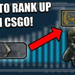 HOW TO RANK UP IN CSGO!