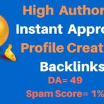High DA PA Quality Backlinks For Your Blog | High DA Social Bookmarking Site In Hindi