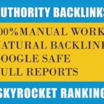 High PR Authority SEO Backlinks | Link Building Services