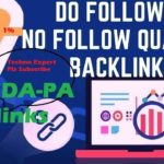 High pr dofollow backlinks | Free ORG backlinks | Dofollow backlinks submission site 2019 (Hindi)