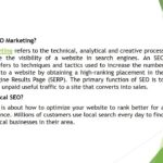 How SEO Can Improve Your Website's ranking in Search Engines?