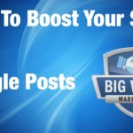 How To Boost Your SEO With Google Posts