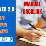 How To Create Super Web 2.0 Backlinks In 2020 Part-2 | Create Powerful Super Web 2.0 Tutorials | SEO