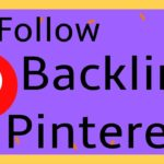 How To Get High DA DoFollow Backlinks from Pinterest | Off Page SEO | Link Building