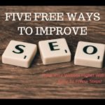 How To Improve SEO For Your Website 2017