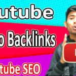 How To Make Backlinks For Youtube Video