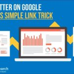 How To Rank Better On Google With This Simple Link Trick