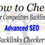 How to Check Backlinks and Improve your Ranking on the Search Engine