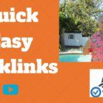 How to Get Quick Easy Backlinks Using Quora.com