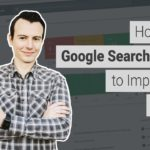 How to Use Google Search Console to Improve SEO in 2019?