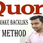 How to Use Quora For Backlinks - This Is The Top Best Website For Backlinks Auto Working To Show