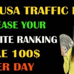 Instantly Traffic US,UK,Canada Your Blog Websites 2020 | Without SEO | Boost Traffic Instant in 2020