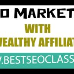 Online SEO Marketing With Wealthy Affiliate Review [ Boost Your SEO Knowledge ]
