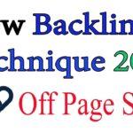 SEO Backlinks Bangla Tutorial | Full SEO Course Complete 2019