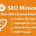 SEO Minion   Rank Website Fast   All in One SEO Chrome Extension