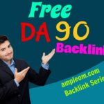 SEO link building guide 2020: DA 90 backlink for free within 5 minutes