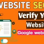 Seo for website | verify your website in Google webmaster | verify your blogger in Google webmaster