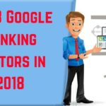 Top 3 Google Ranking SEO Factors in 2019 - Google SEO 2019