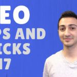 Top SEO Tips and Tricks: SEO Strategy 2017