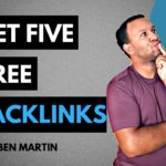 YouTube SEO: #1 Backlinks Generator For Youtube Channel Videos