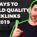7 Ways to Build Quality Backlinks in 2019 | Tyler  Horvath