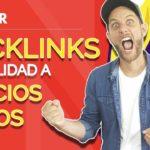 Backlinks SEO de Calidad a Bajo Coste con Prensarank 🚀🚀