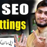 Blogger SEO Tips And Tricks For Increasing Visitors in Urdu Hindi