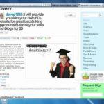 Free Unlimited Edu Backlinks. Get Your Own .Edu website.