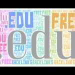 Get a free dofollow high DA .edu backlink