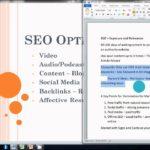 Google Ranking | SEO Optimization