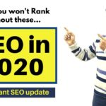 Google SEO Ranking in 2020 - Follow these Steps | Digital Marketing | Roy Digital