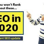 Google SEO Ranking in 2020 - Follow these Steps | Digital Marketing | Roy Digital