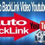 Hướng dẫn cách tạo Backlink Video Youtube tự động | Auto Youtube Backlink With Masspings