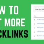 How To Easily Create High-Quality Backlinks - SEO Link Building Tutorial