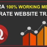 How To Get Massive Traffic + High-Quality Backlinks  From Quora (SEO + Backlinks Tips)