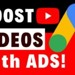 How to Boost YouTube Video   Google Adwords Ads   FULL TUTORIAL
