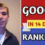 How to Get Higher Google Rankings in 2019 New Checklist  SEO Company Ganpati Zone