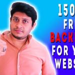 How to Get Thousands of Backlinks to Your Website for FREE | Backlink SEO Strategy