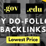 How to get PAID backlink from  .edu and  .gov websites in hindi{LOWEST PRICE}